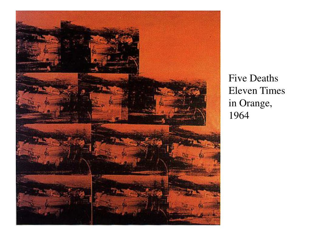 andy warhol death - 575×604