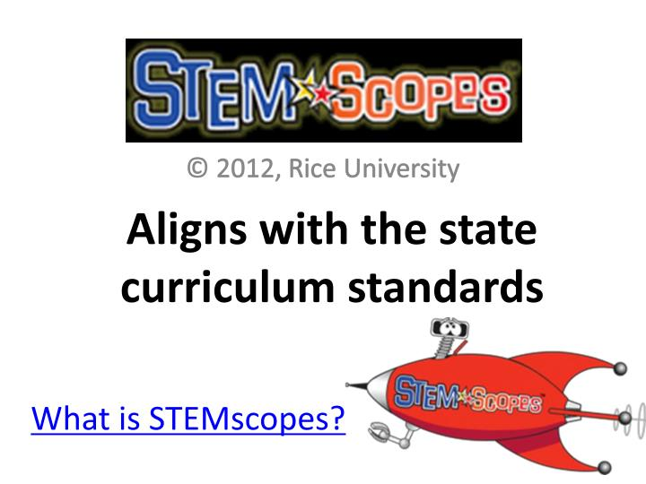 what is stemscopes n.