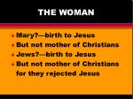 the woman1