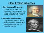 other english influences1