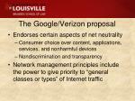 the google verizon proposal1