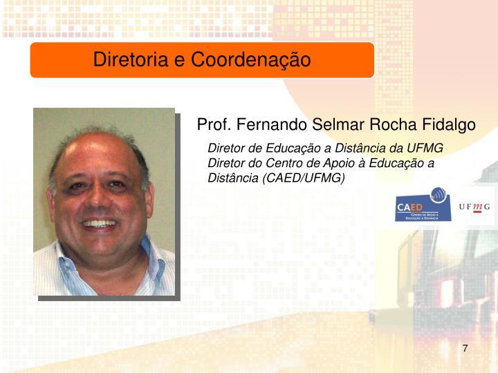 Prof. Fernando
