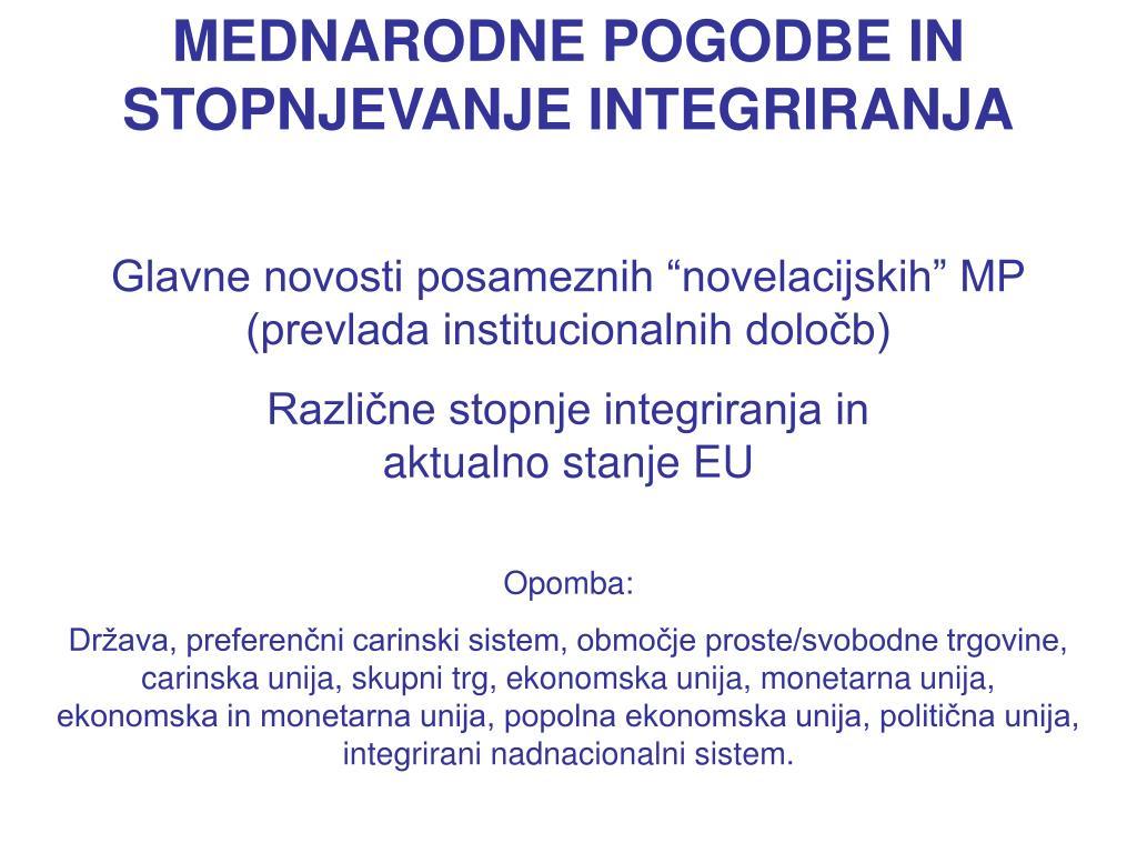 Sistem proste trgovine pdf