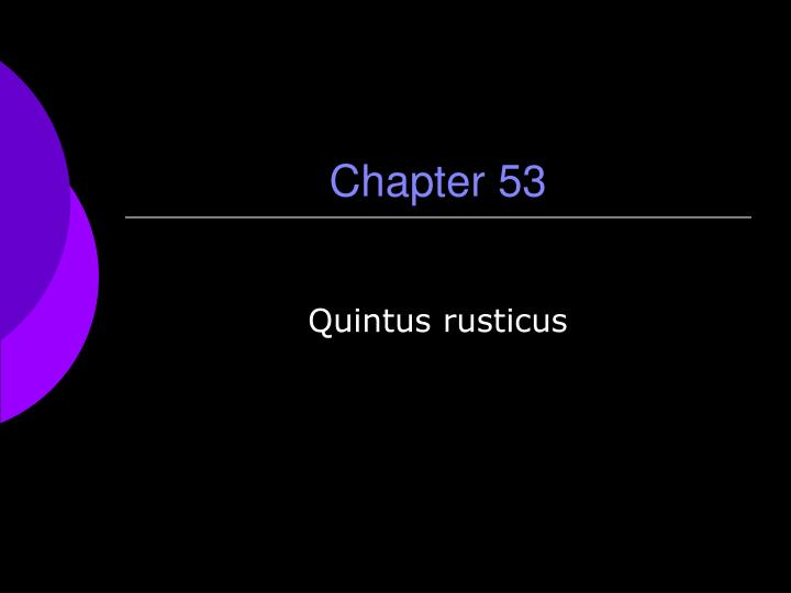 chapter 53 n.