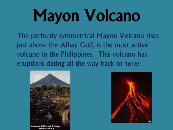 Ppt Philippines Mt Mayon Volcano Powerpoint Presentation Id3800871