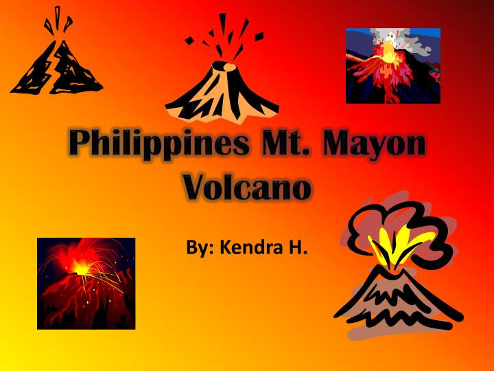 Ppt philippines mt mayon volcano powerpoint presentation id3800871 philippines mt mayon volcano toneelgroepblik Images