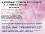 1 4 referencias textuales e intertextuales2