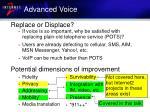 advanced voice1