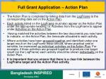 full grant application action plan1