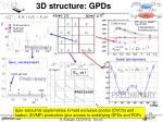 3d structure gpds