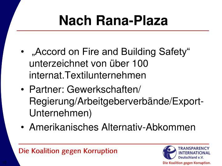 Nach Rana-Plaza