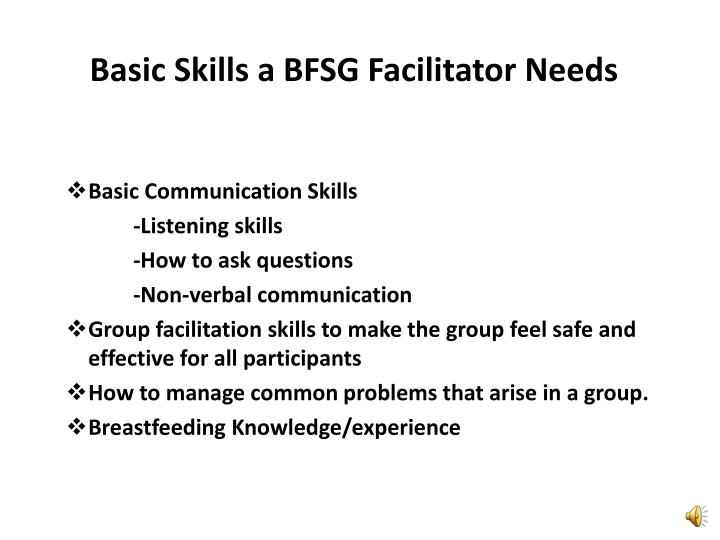 group facilitation Business facilitators business facilitators work in business, and other formal organizations but facilitators may also work with a variety of other groups and communities it is a tenet of facilitation that the facilitator will not lead the group towards the answer that he/she thinks is best even if they possess an opinion on the facilitation subje.