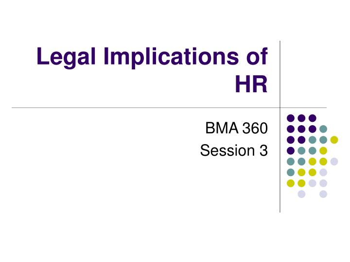 job analysis and legal implications Search more legal analyst job a legal analyst is someone who is familiar with laws and legal documents, but is not necessarily an attorney licensed to basic qualification requirements: individual with interest in finance and the law will be considered strong analytical and organizational skills.