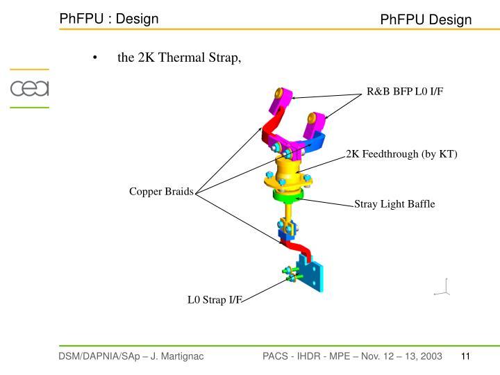R&B BFP L0 I/F