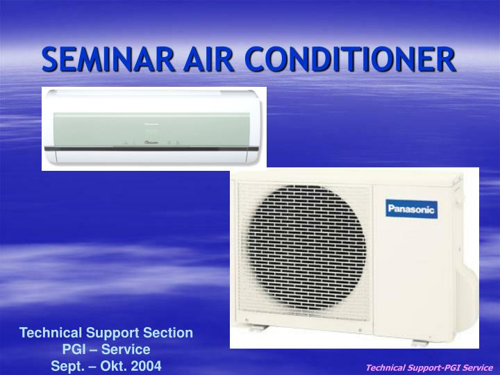 an analysis of technical description air conditioner Unlike most editing & proofreading services, we edit for everything: grammar, spelling, punctuation, idea flow, sentence structure, & more get started now.