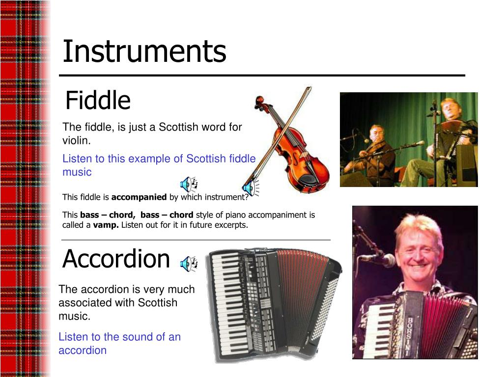 PPT - The Music of Scotland PowerPoint Presentation - ID:3808269