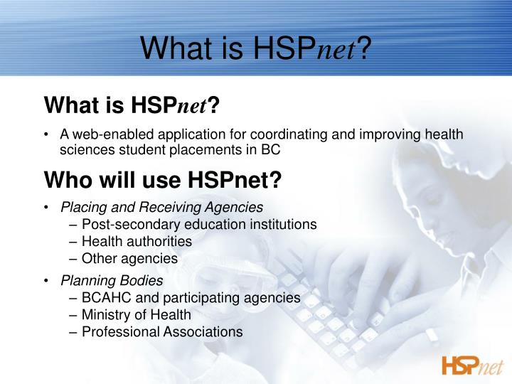 What is HSP