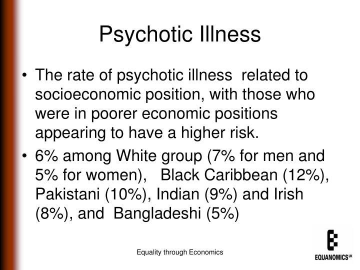 Psychotic Illness