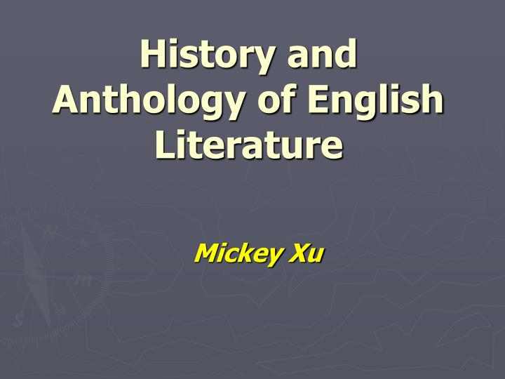 english literature romanticism and victorian A brief history of english literature introduction this study guide is intended for gce advanced and advanced supplementary (a2 and as) level students in the uk, who are taking exams or modules in english literature.