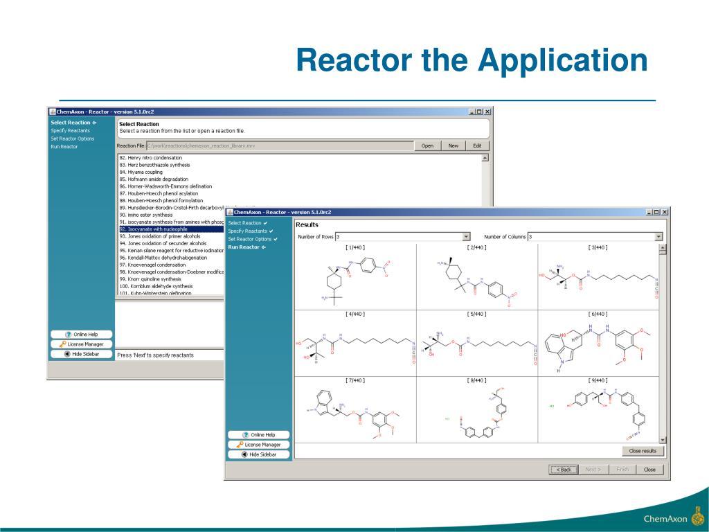 Ppt Scientific Amp Technical Presentation Virtual
