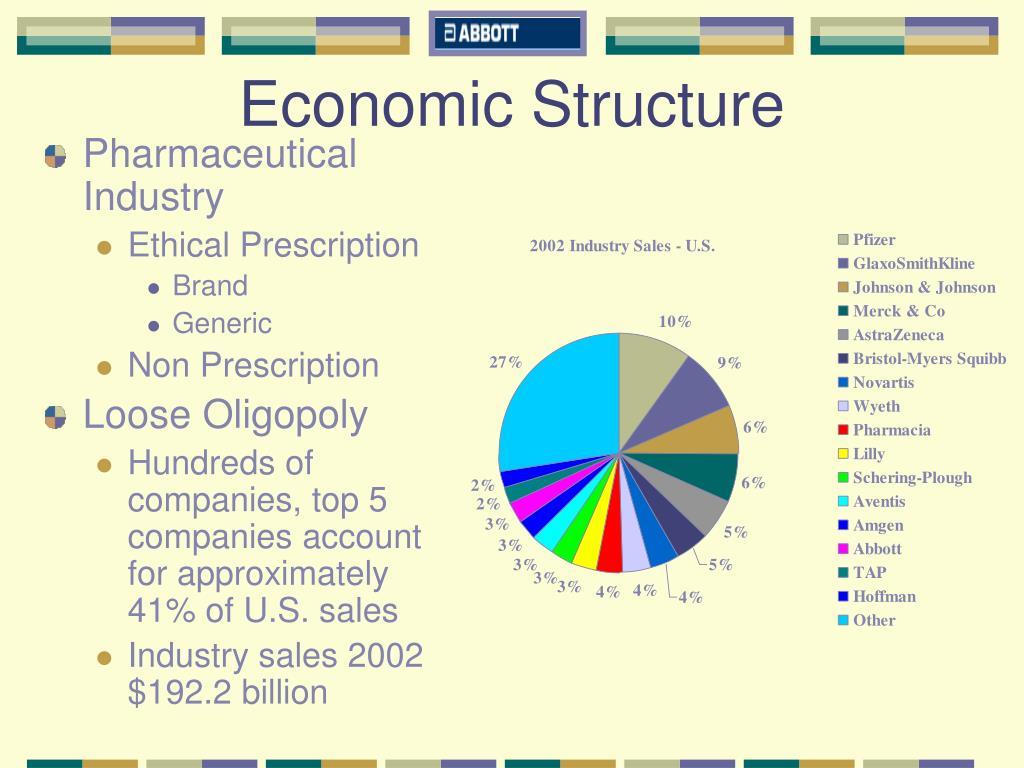 PPT - Abbott Laboratories Strategic Plan PowerPoint