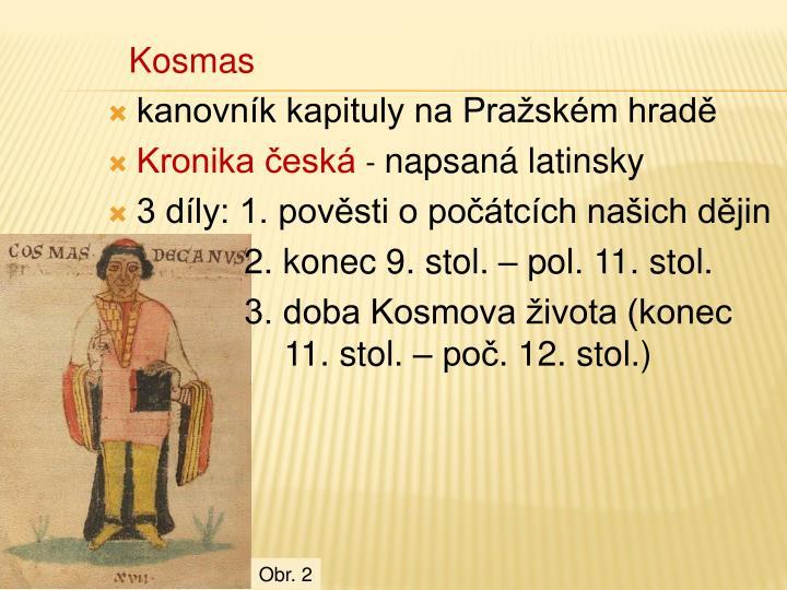kanovník kapituly na Pražském hradě