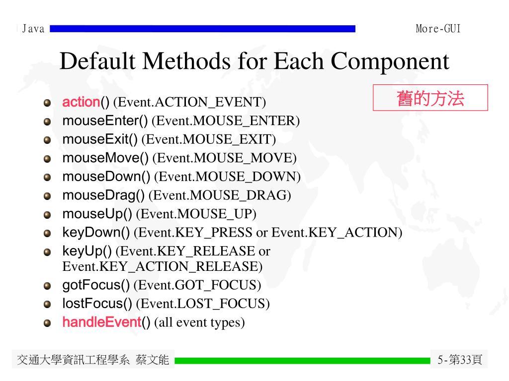 PPT - Programming in Java PowerPoint Presentation - ID:3814607