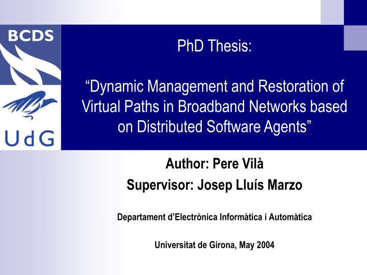 phd thesis of management A list of unique project management dissertation topics to consider selecting a topic for a project management themed dissertation marks the culmination of many days of studying and effort.