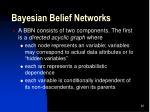 bayesian belief networks2