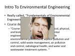 intro to environmental engineering1