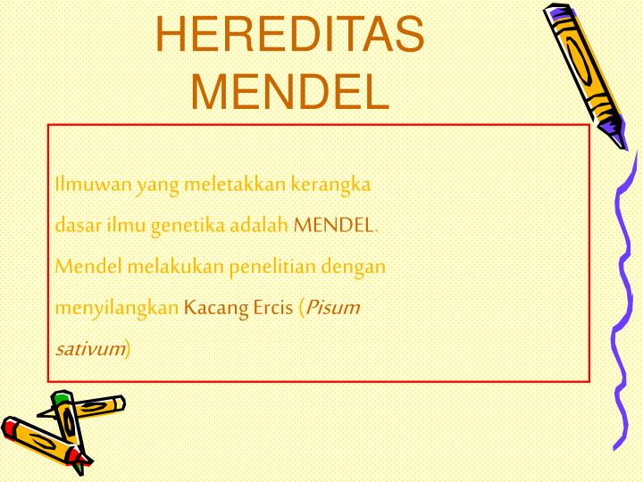Ppt hi whas up guys powerpoint presentation id3817044 hereditas mendel ccuart Choice Image