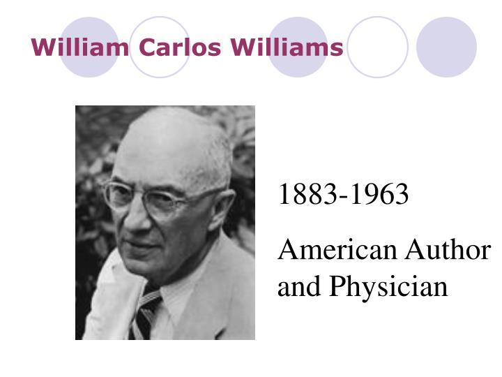 ezra pound william carlos williams William carlos williams (september 17 selected letters of ezra pound and william carlos williams williams, william carlos.