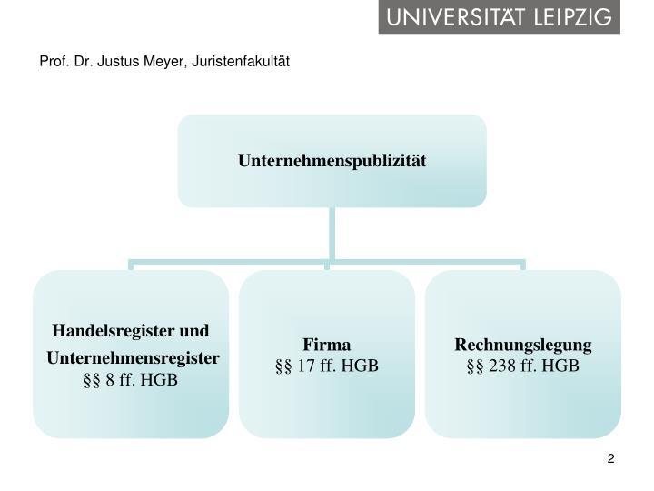 Prof dr justus meyer juristenfakult t1