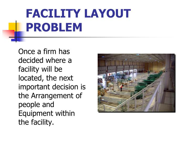 facility layout research papers Recommended format for a research protocol part 1 project summary like the abstract of a research paper, the project summary, should be no more than 300 words and at the most a page long (font size 12, single spacing.