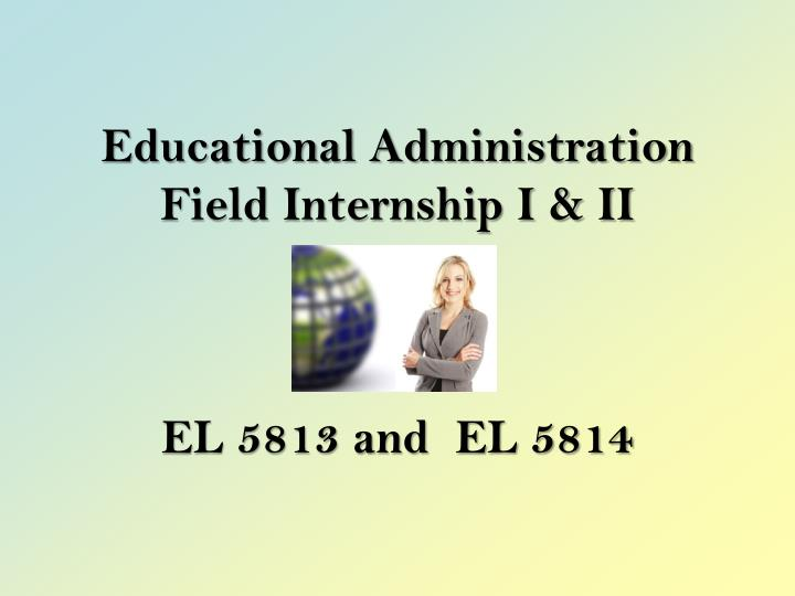 introduction to the internship study Give the name of your school and your program of study  work - chroncom, .
