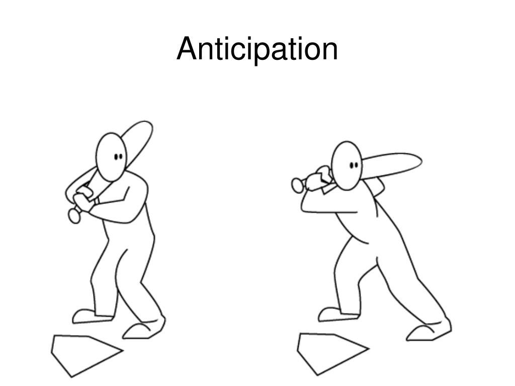 Gambar Animasi Anticipation Ppt 11 Prinsip Animasi Powerpoint Presentation Free Download Id 3820421