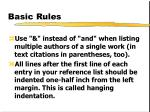 basic rules2