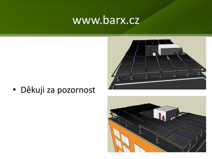 www.barx.cz