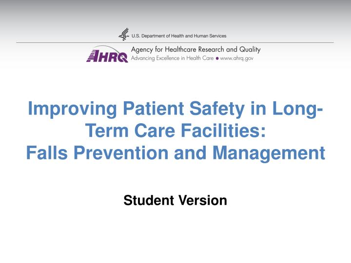 preventing in hospital newborn falls health essay The relationship of patient falls to prevention been in reducing hospital falls in order to understand the issues related to patient falls and health.