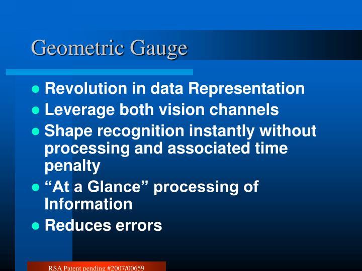 Geometric Gauge