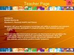 teacher page1