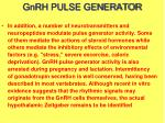 gnrh pulse generator4