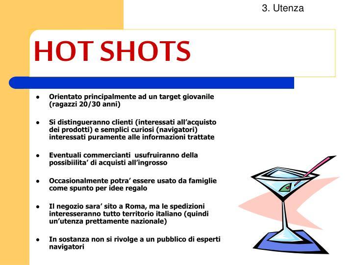 Hot shots2
