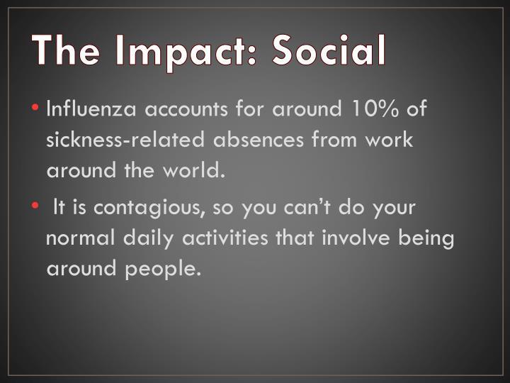 The Impact: Social