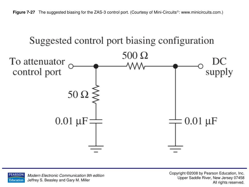 PPT - Figure 7-1 Double-conversion block diagram  PowerPoint
