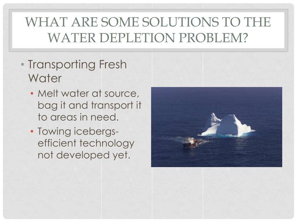 PPT - Water PowerPoint Presentation - ID:3828253