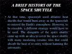 a brief history of the space shuttle3