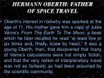 hermann oberth father of space travel2