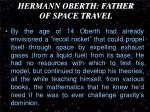 hermann oberth father of space travel3