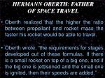 hermann oberth father of space travel4